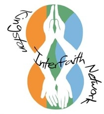 Kingston Interfaith Network Logo