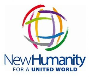 New Humanity logo