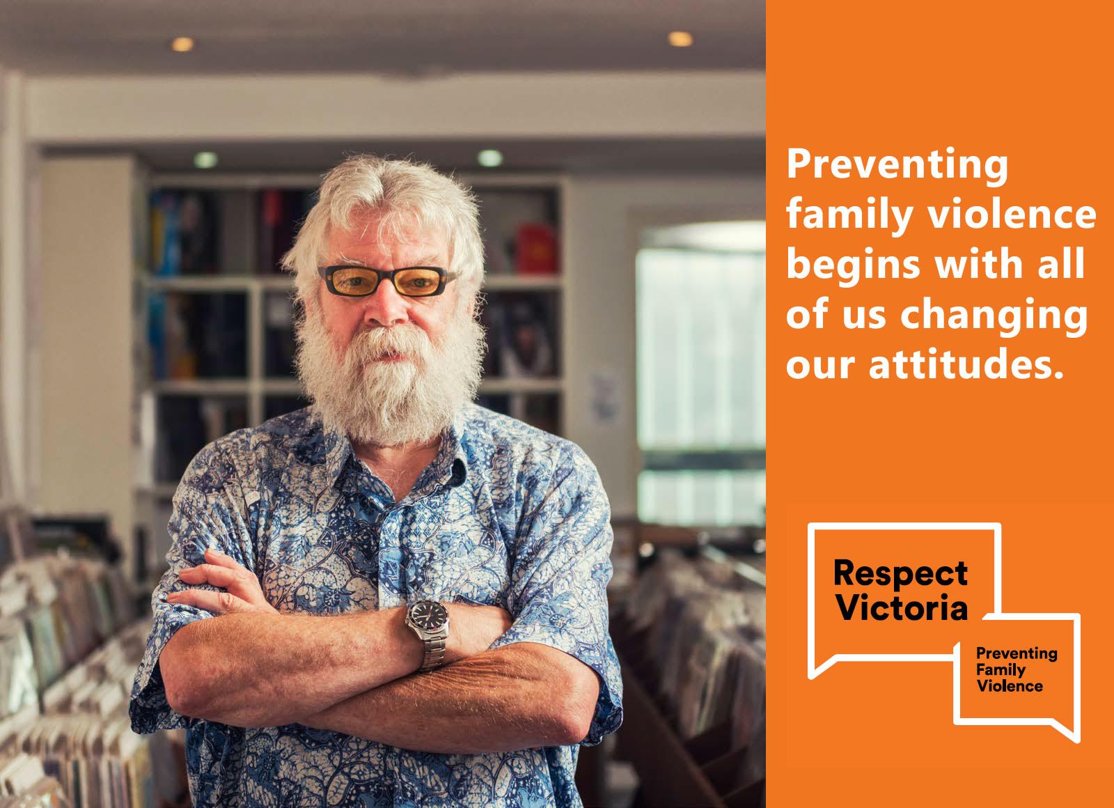 16 Days of Activism Against Gender-Based Violence - Day 3