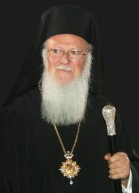 Ecumenical Patriarch Bartholemew