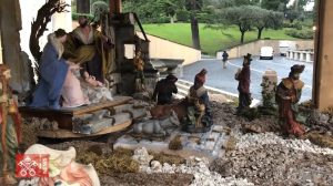 Nativity in Rome