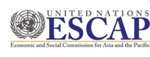 UN ESCAP Logo