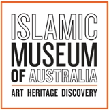 Islamic Museum of Australia logo