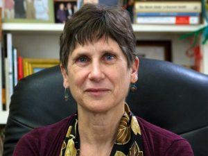 Anne Klaeysen.