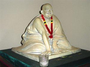 Buddha scuplture