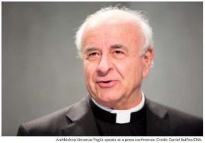 Archbishop Palagia