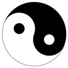 Taoism logo