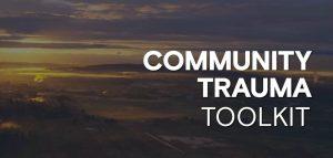Community Trauma Toolkit