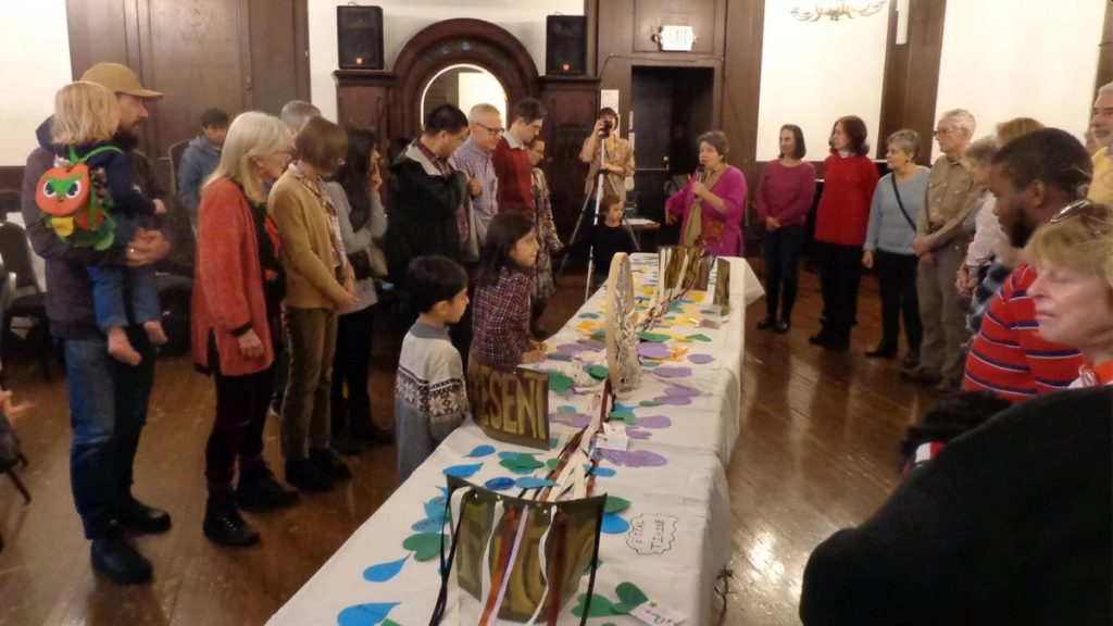 New York Society for Ethical Culture's Winter Festival