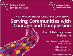 Serving Communities with Courage and Compassion