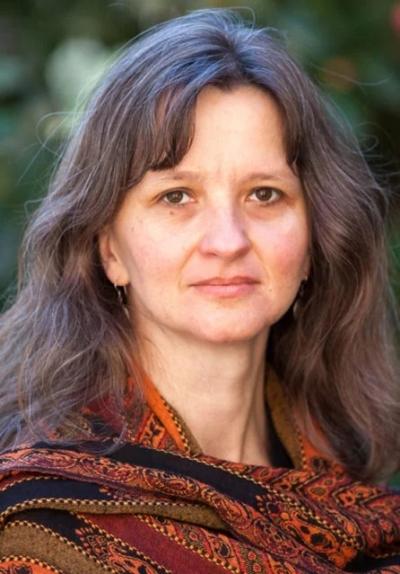 Juliane Hammer.