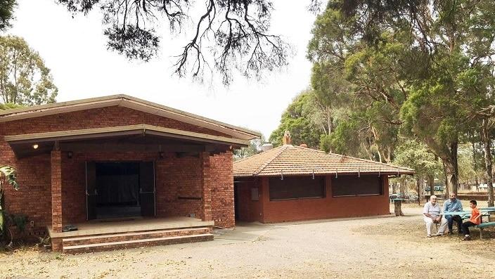 Marsden Park Mosque