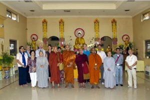 9th International conference Buddhism & Australia