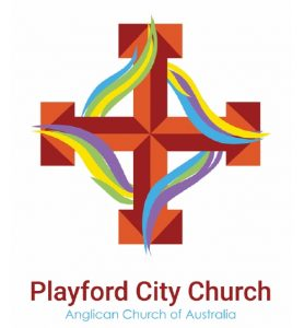 Playford City Church