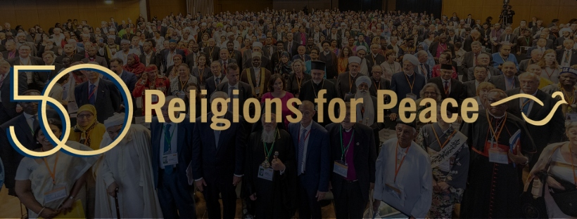 50 Years of Religions for Peace