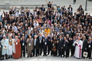 ACRP 8thGeneral Assembly