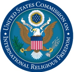 United States Commission on International Religious Freedom (USCIRF)