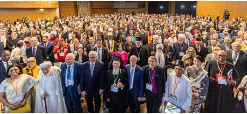 Religions for Peace 10th World Assembly