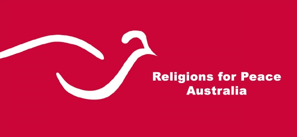 Religions for Peace Australia Logo