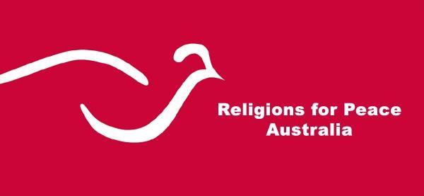 Religions for Peace Australia Logo