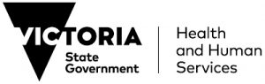DHHS Victoria logo