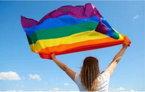 LGBTIQ+ Flag