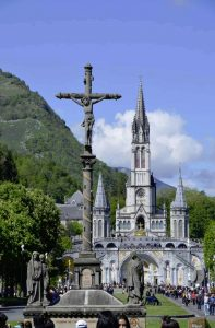 Lourdes, France: Our Lady of Lourdes, Site of Healing and Hope