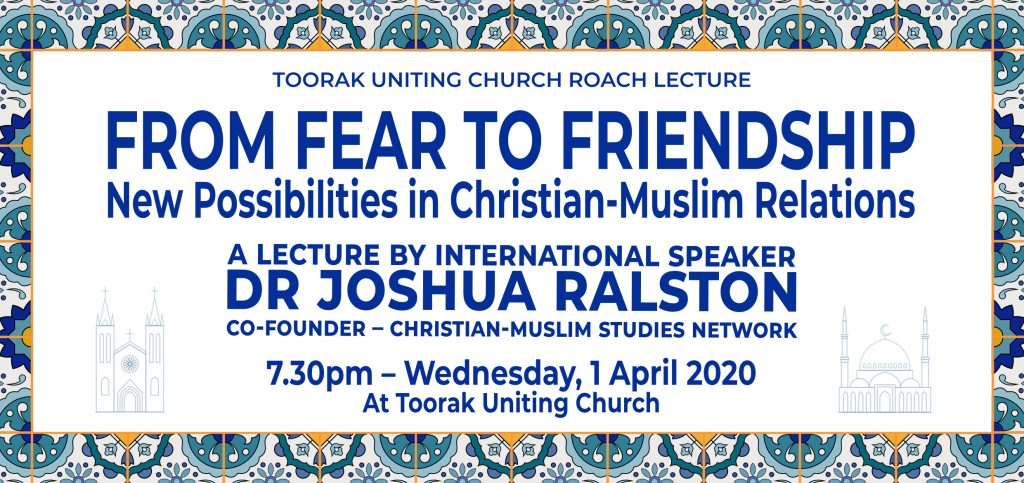 Ralston-lecture