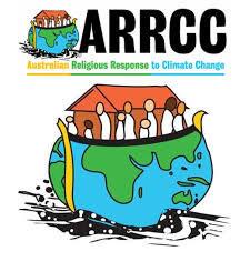 Australian Religious Response to Climate Change logo