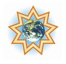 Bahá'í faith international logo