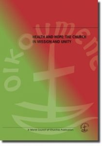Ecumenical Review Cover