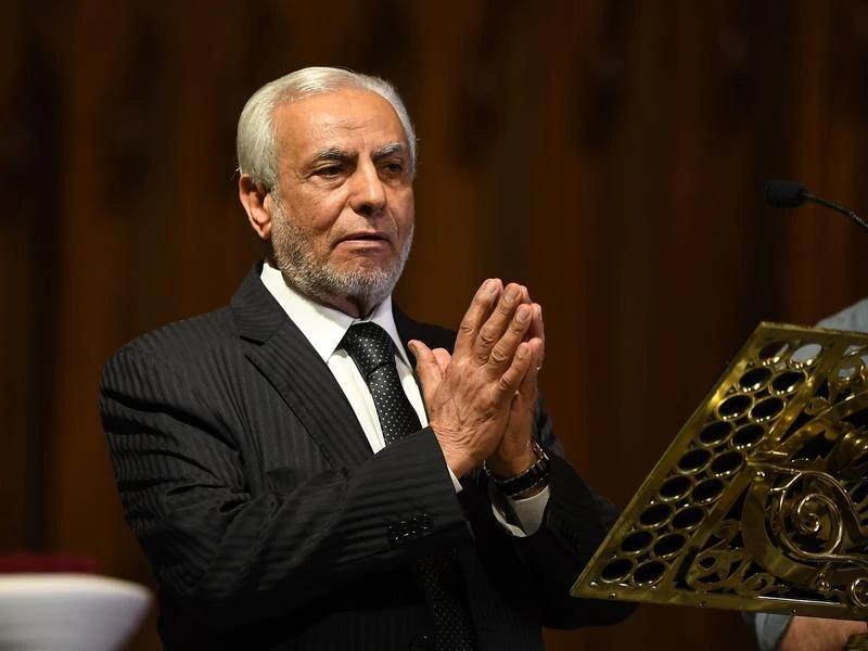 Grand Mufti of Australia Ibrahim Abu Mohammed