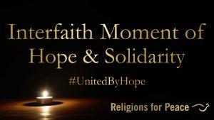 Interfaith Moment