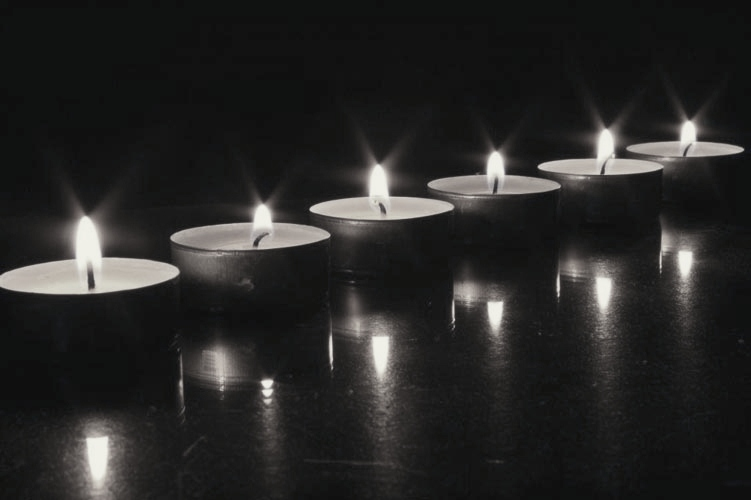 Candles of Remembrance