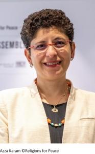 Prof. Azza Karam