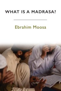 Book Cover - What is a Madrasa
