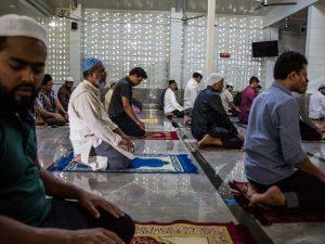 Darwin Mosque