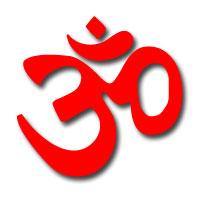 Pranava - Hindu Symbol