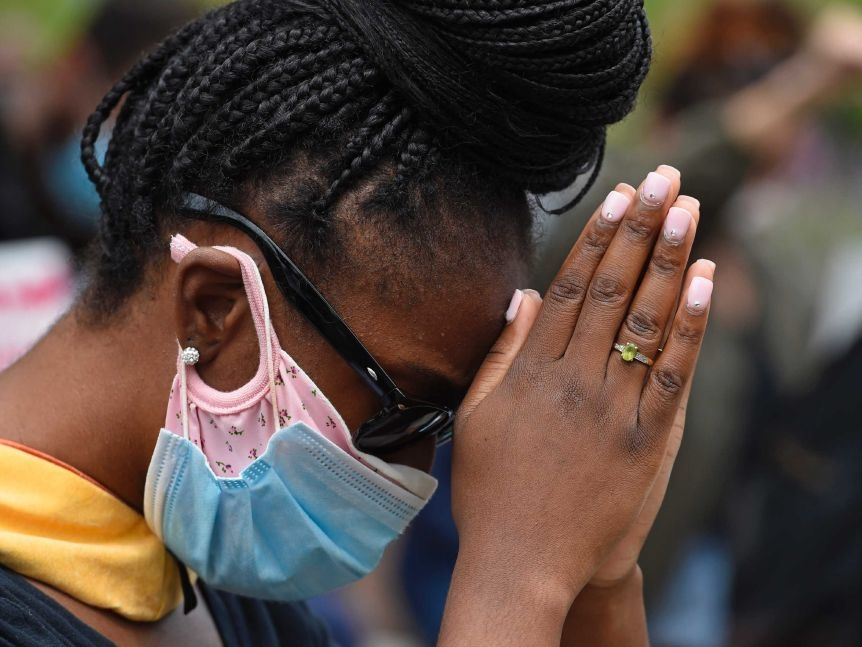 Prayer in a time of Pandemic