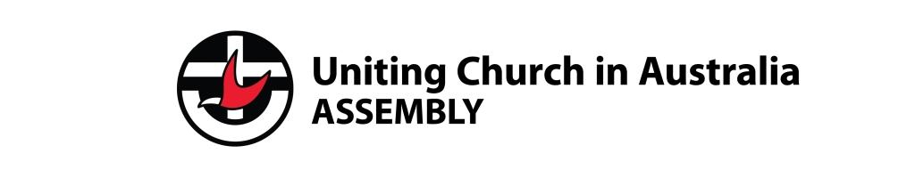 Uniting Church Assembly logo