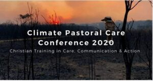 Climate Pastoral Care Conference