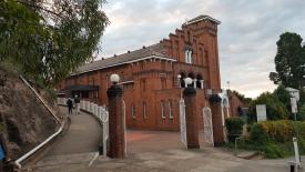 St Ignatius Parish Toowong