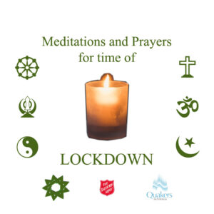 Interfaith Prayers for Lockdown