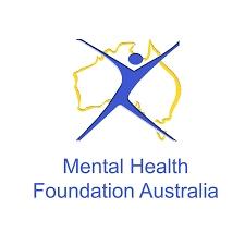 Mental Health Foundation Australia logo