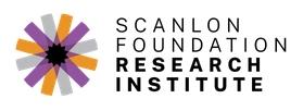 Scanlon Foundation Research Institute