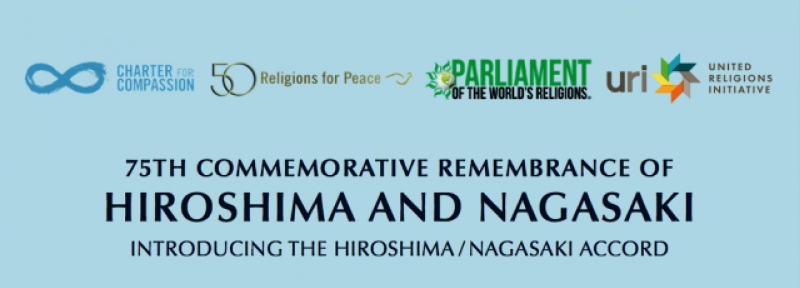 The Hiroshima-Nagasaki Accord
