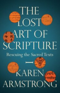 Book Cover: The Lost Art of Scripture