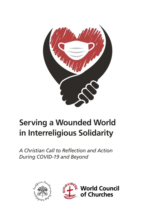 Serving a Wounded World