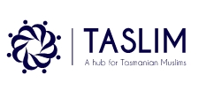 Taslim Logo