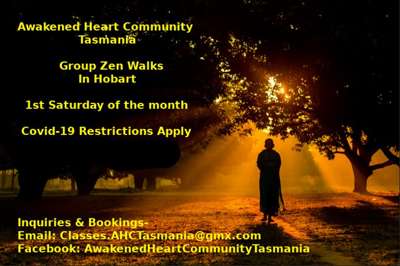 Awakened Heart Community